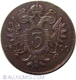 Image #1 of 3 Kreutzer 1800 B