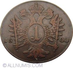 Image #1 of 1 Kreuzer 1800 A