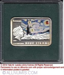Image #1 of 1 Dollar 2007 - Vincent Van Gogh