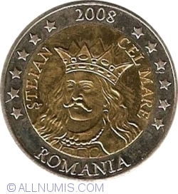 Image #2 of 2 Euro 2008 - Stephan the Great (Fantasy)
