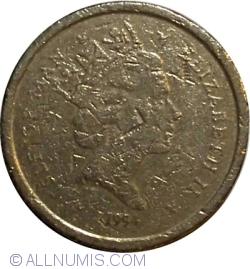 Image #2 of 1 Pound 1994