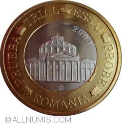 Image #2 of 1 Euro 2003 (Fantasy)