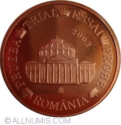 Imaginea #2 a 2 Euro Cent 2003 (Fantezie)