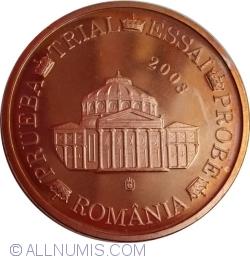 Imaginea #2 a 5 Euro Cent 2003 (Fantezie)