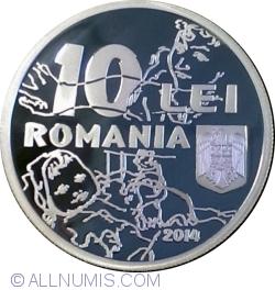 Image #1 of 10 Lei 2014 - 100 years since Eugen Drăguțescu's birth