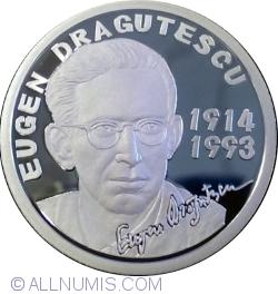 Image #2 of 10 Lei 2014 - 100 years since Eugen Drăguțescu's birth