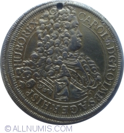 Image #1 of 1 Thaler 1717