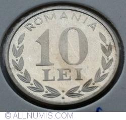Imaginea #1 a 10 Lei 2003