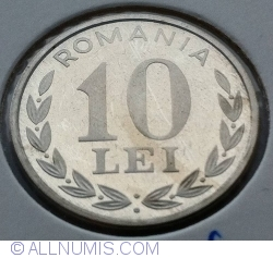 Image #1 of 10 Lei 2003