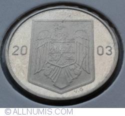 Image #2 of 10 Lei 2003