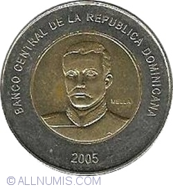 Imaginea #2 a 10 Pesos 2005