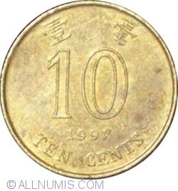 Imaginea #1 a 10 Cenți 1997
