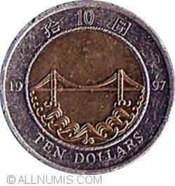 Imaginea #1 a 10 Dollars 1997