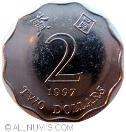 Imaginea #1 a 2 Dolari 1997