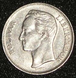 Imaginea #2 a 1 Bolivar 1967