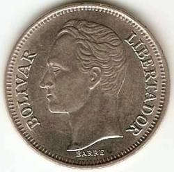 Imaginea #1 a 1 Bolivar 1989