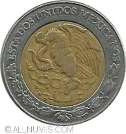 Image #2 of 5 Pesos 2001