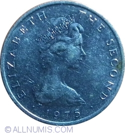 Image #2 of 10 New Pence 1975