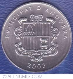 1 Centim 2002
