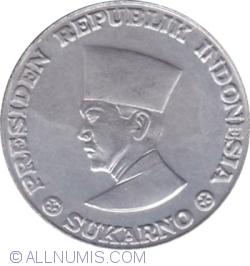 Image #2 of 50 Sen 1962