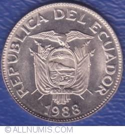 1 Sucre 1988