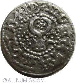 Image #1 of 1 Gros ND (1457-1504) - Type 2 - Flower between horns