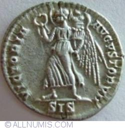 Image #2 of 1 Siliqua ND (337-361)