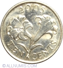 Image #1 of 10 Cents 2005