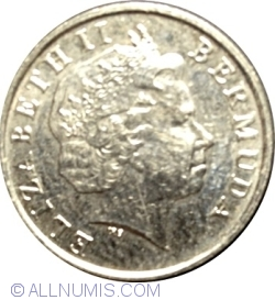 Image #2 of 10 Cents 2005