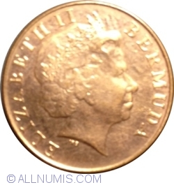 Image #2 of 1 Cent 2005