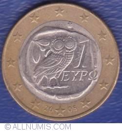 Image #2 of 1 Euro 2008
