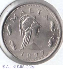Imaginea #1 a 2 Cents 1977