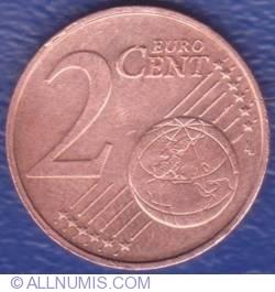 2 Euro Cent 2005