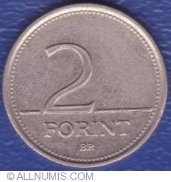 Image #1 of 2 Forint 1992