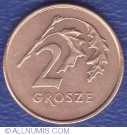 Image #1 of 2 Grosze 1998