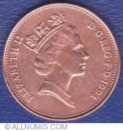 2 Pence 1994