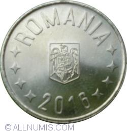 Image #2 of 50 Bani 2016