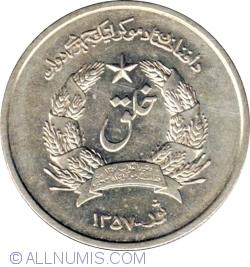 2 Afghanis 1978 (1357)