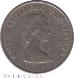 Image #2 of 25 Cents 1995