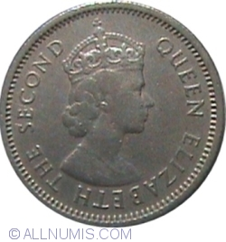 Image #2 of 10 Cents 1962