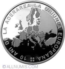 Imaginea #2 a 10 Lei 2017 - 10 ani de la aderarea României la Uniunea Europeană