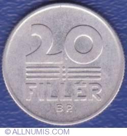Imaginea #1 a 20 Filler 1990