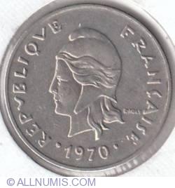 Imaginea #1 a 20 Francs 1970