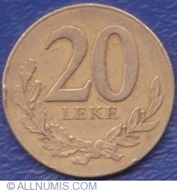 Image #1 of 20 Leke 1996