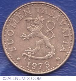 20 Pennia 1973