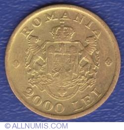 2000 Lei 1946