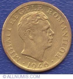 Imaginea #2 a 2000 Lei 1946