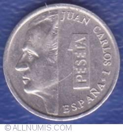 Image #1 of 1 Peseta 1998