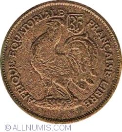 Image #2 of 1 Franc 1943