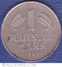 Image #1 of 1 Mark 1989 J